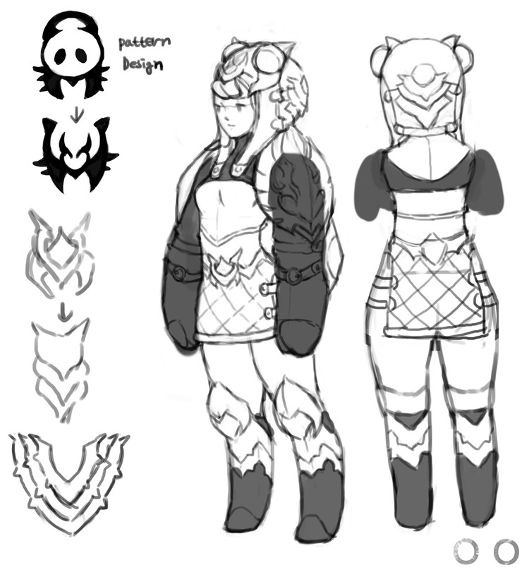 Joo panda girl front 02