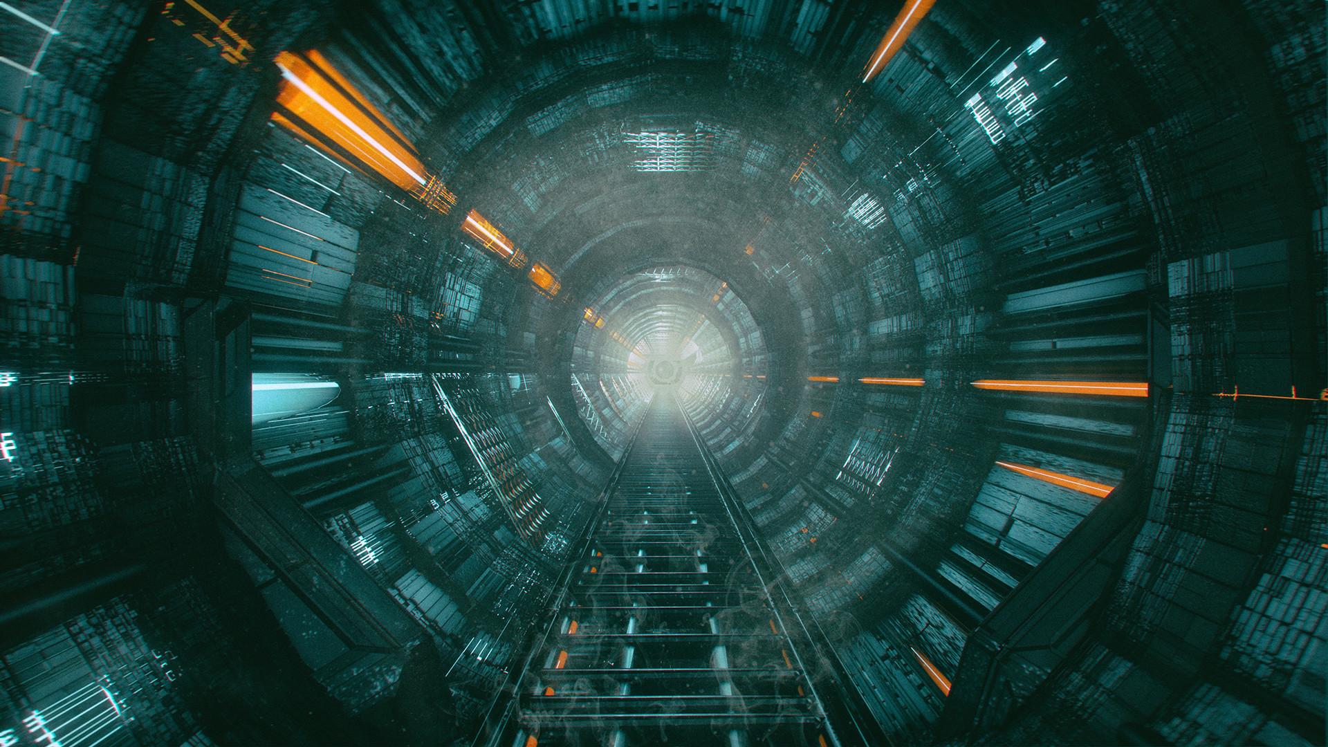 Kresimir jelusic 131 17 02 16 loading tunnel