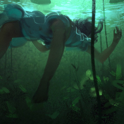 Lorenz hideyoshi ruwwe watery grave2