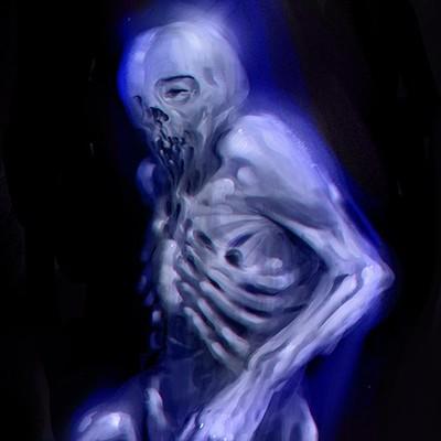 Doug williams ghostblue