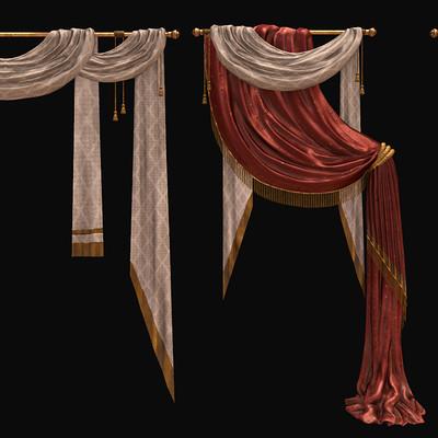 Meggie rock meggierock drapes