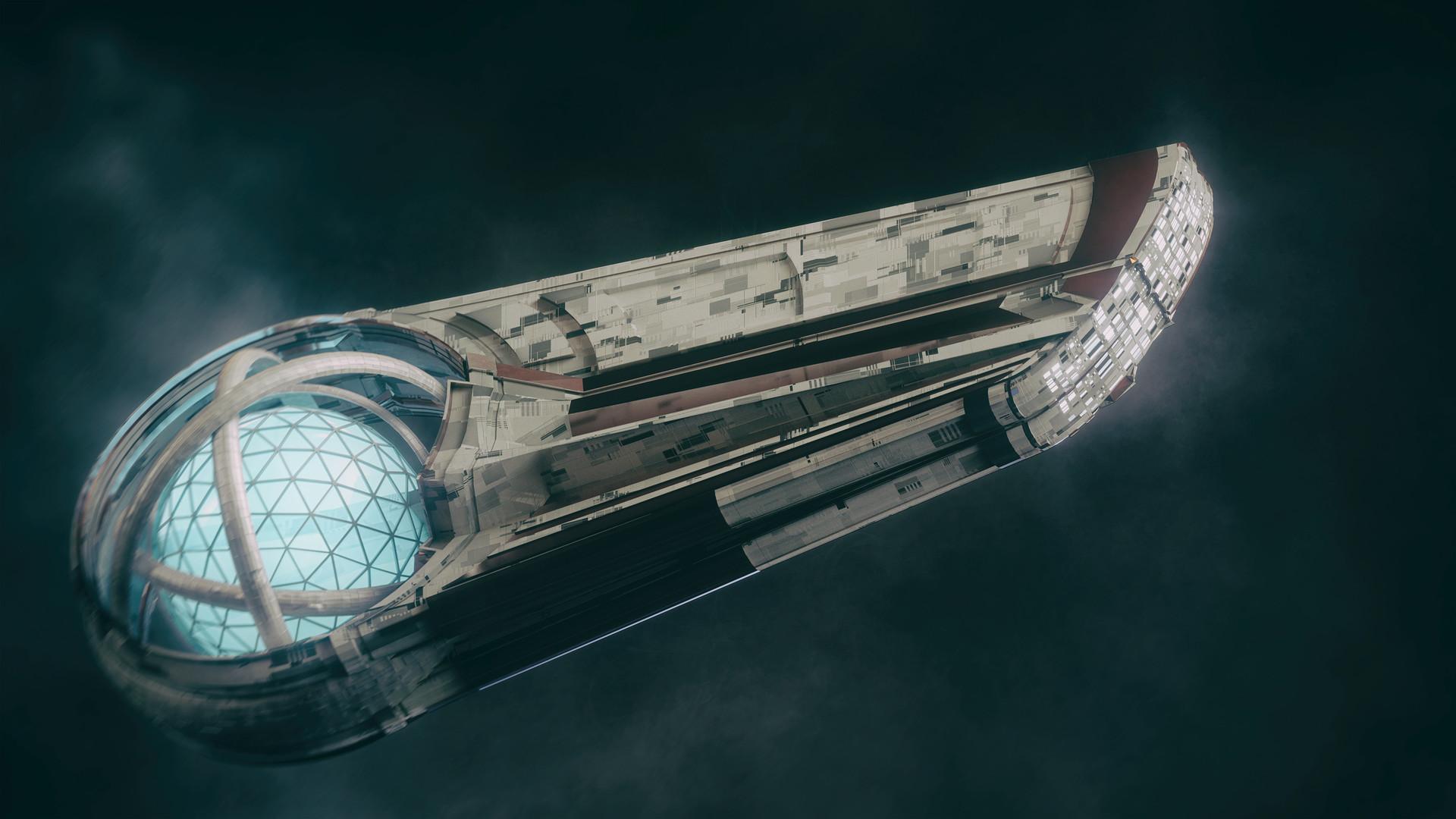 Kresimir jelusic robob3ar 154 110316 ship