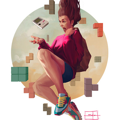 Salena barnes 2016 tetris small