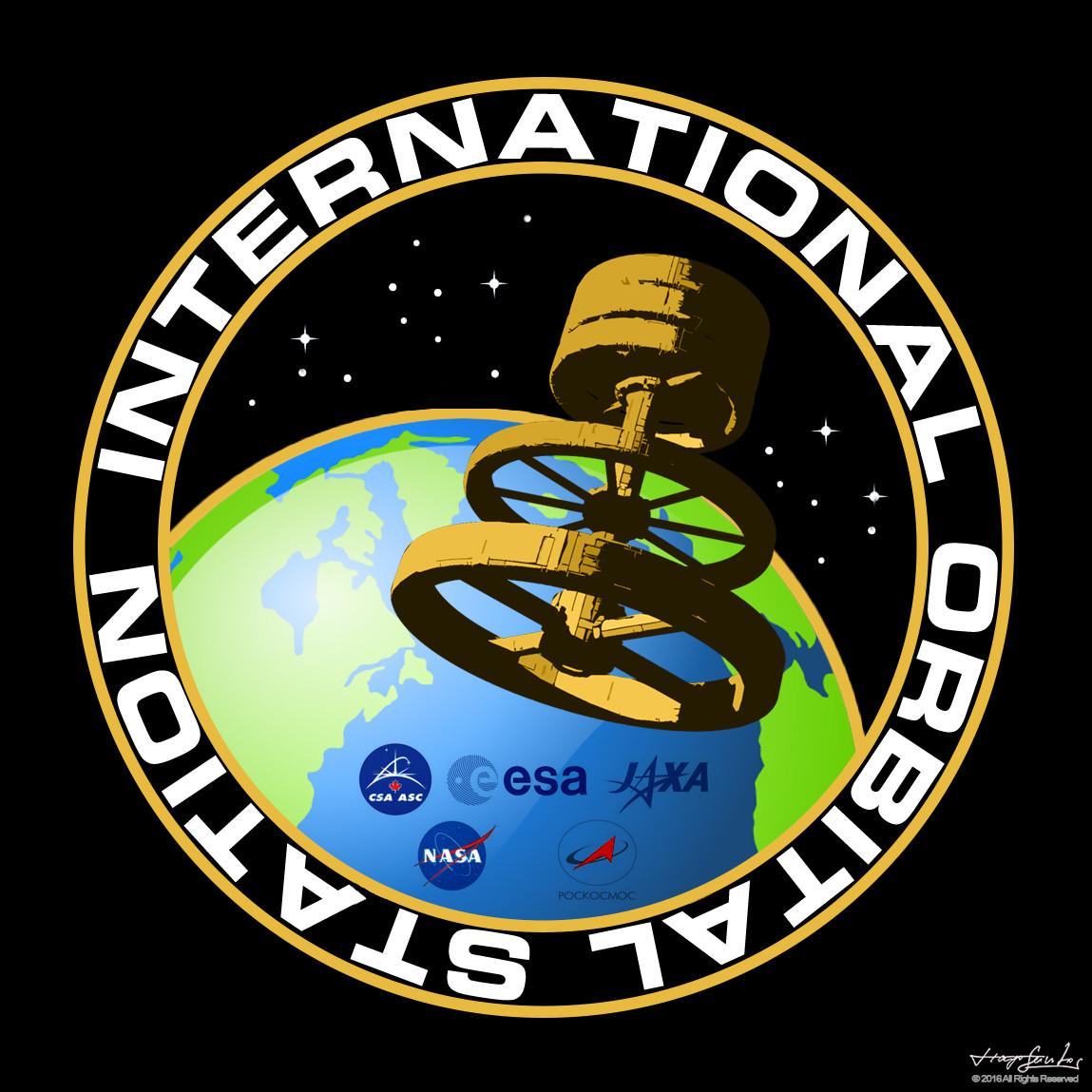 Tiago santos ios logo design