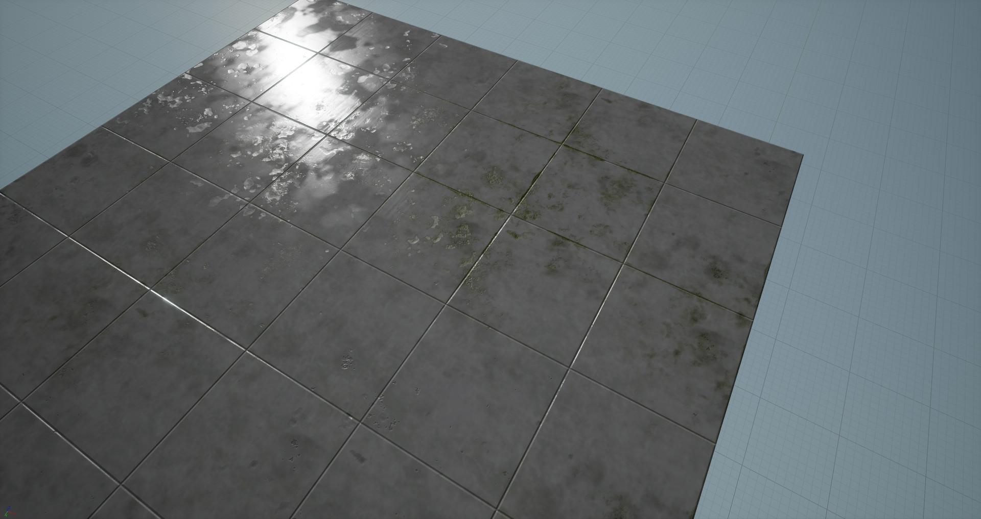 Lloyd james epoxy floor screenshot 1