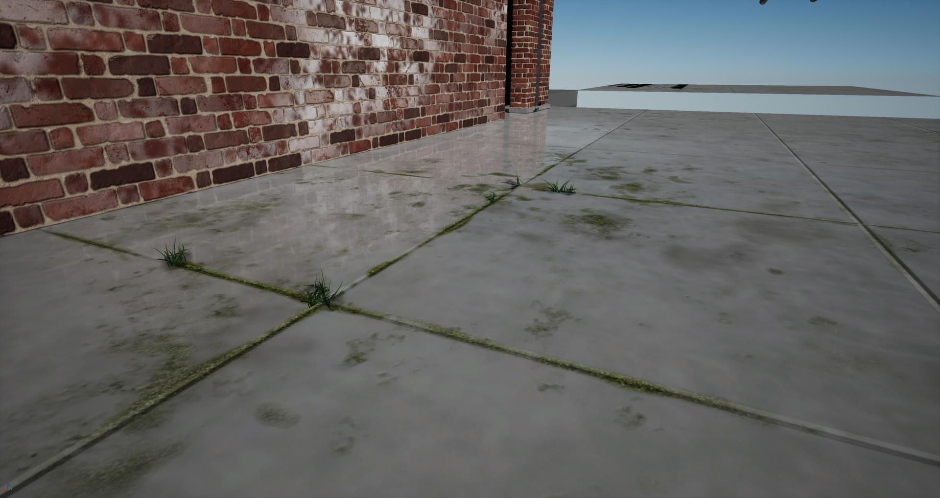 Lloyd james epoxy floor screenshot 3