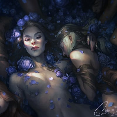 Charlie bowater dream eater by charlie bowater d9vxeck