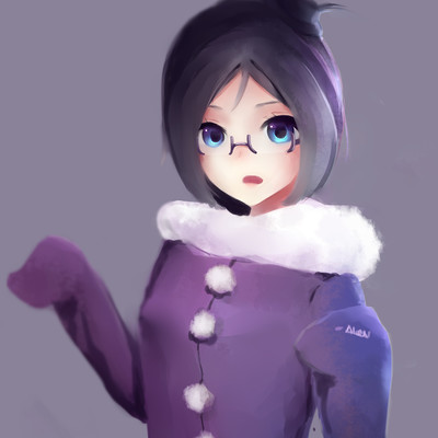 Aoi ogata random 14
