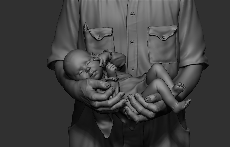 Andrey gritsuk work 4