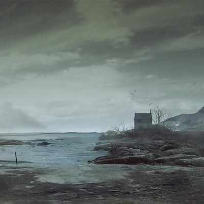 Ste flack shoreline