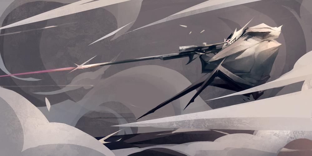 Tan zhi hui sniper