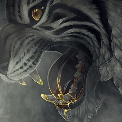 Stephan mcgowan tiger wm