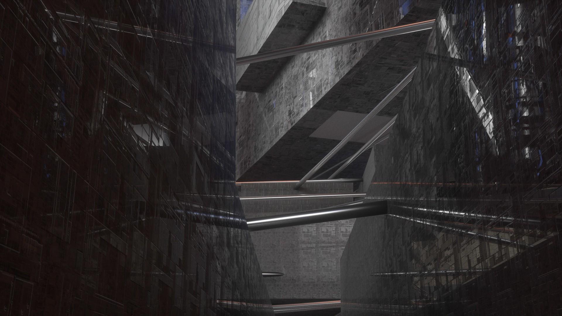 Kresimir jelusic robob3ar 187 130416 architecture