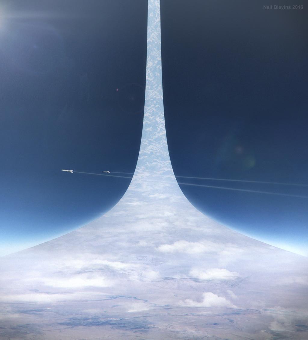 Neil blevins megastructures 1 ringworld 2