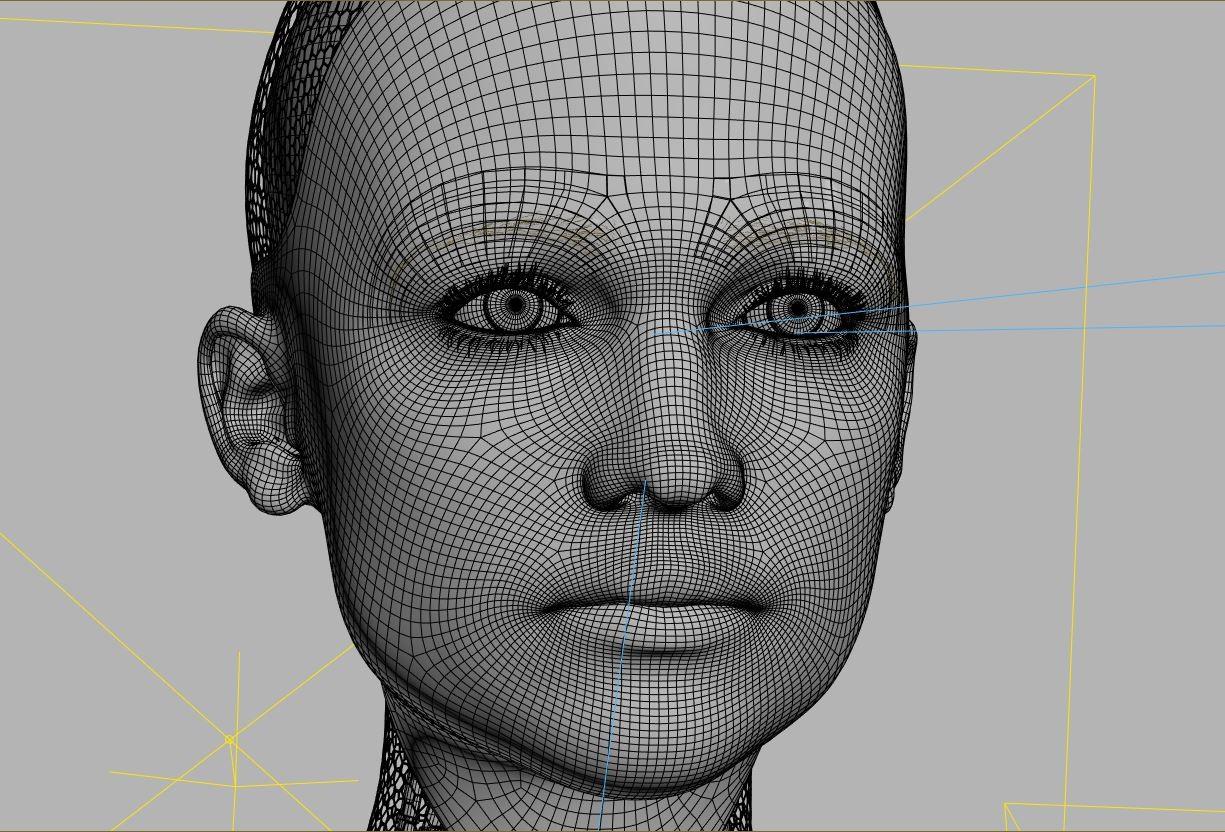 Arthur gatineau screenshot face
