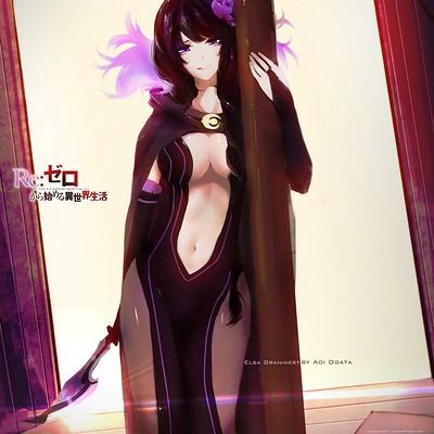 Aoi ogata elsa22