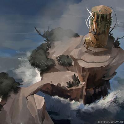 Lucaciu roland lighthousearea sta