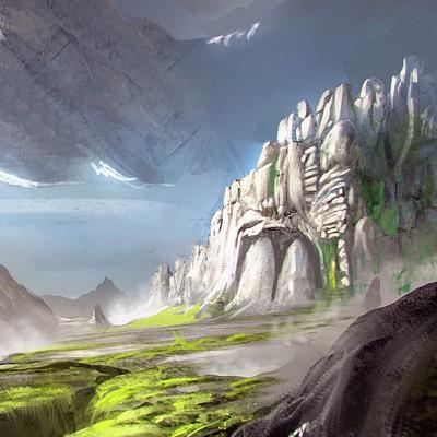 Adrian retana landscape 01