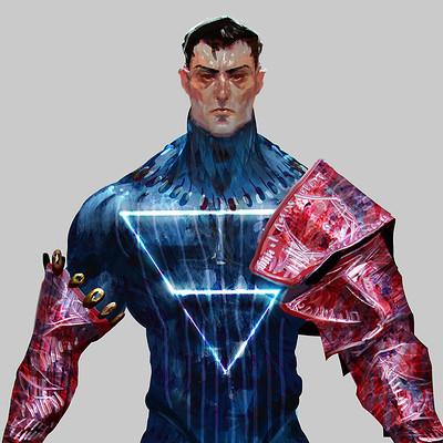 Chenthooran nambiarooran superman7 ylem