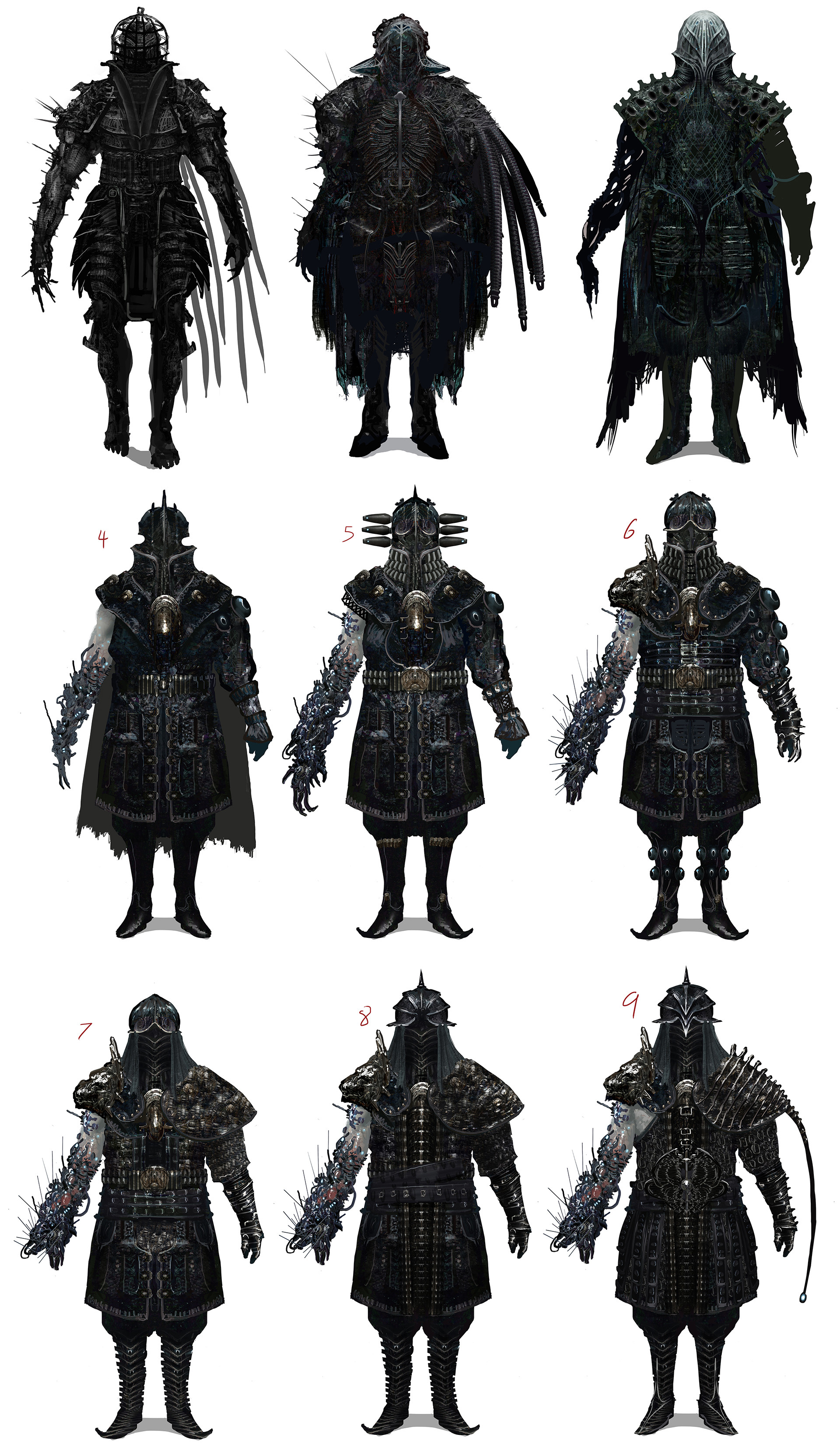 Chenthooran nambiarooran brothers harrow knights