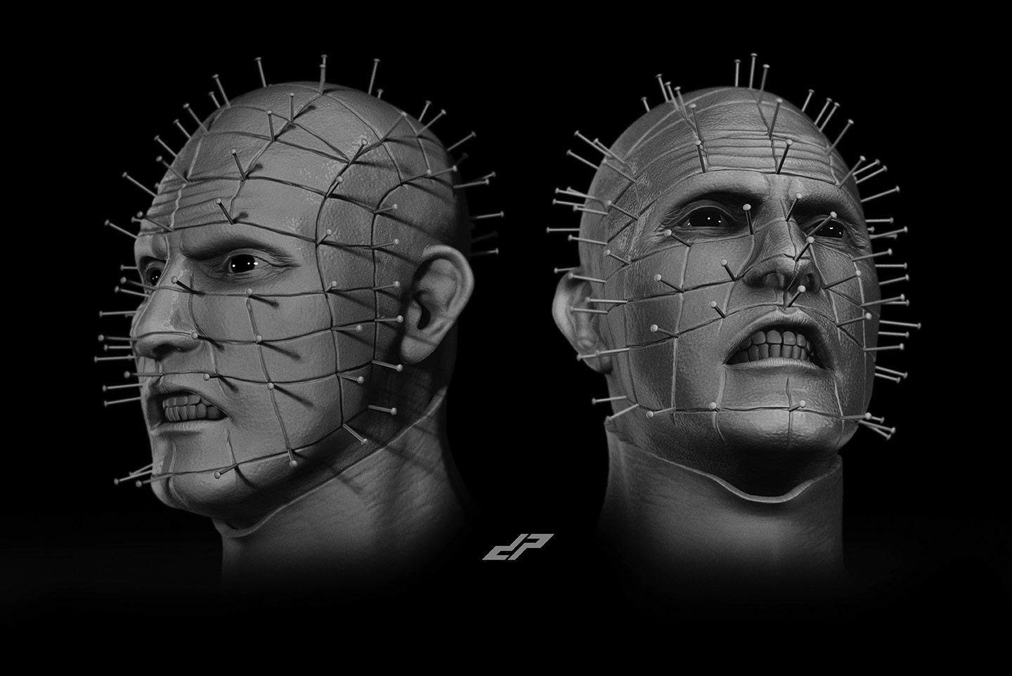 Dope pope zpinhead alts by dopepope