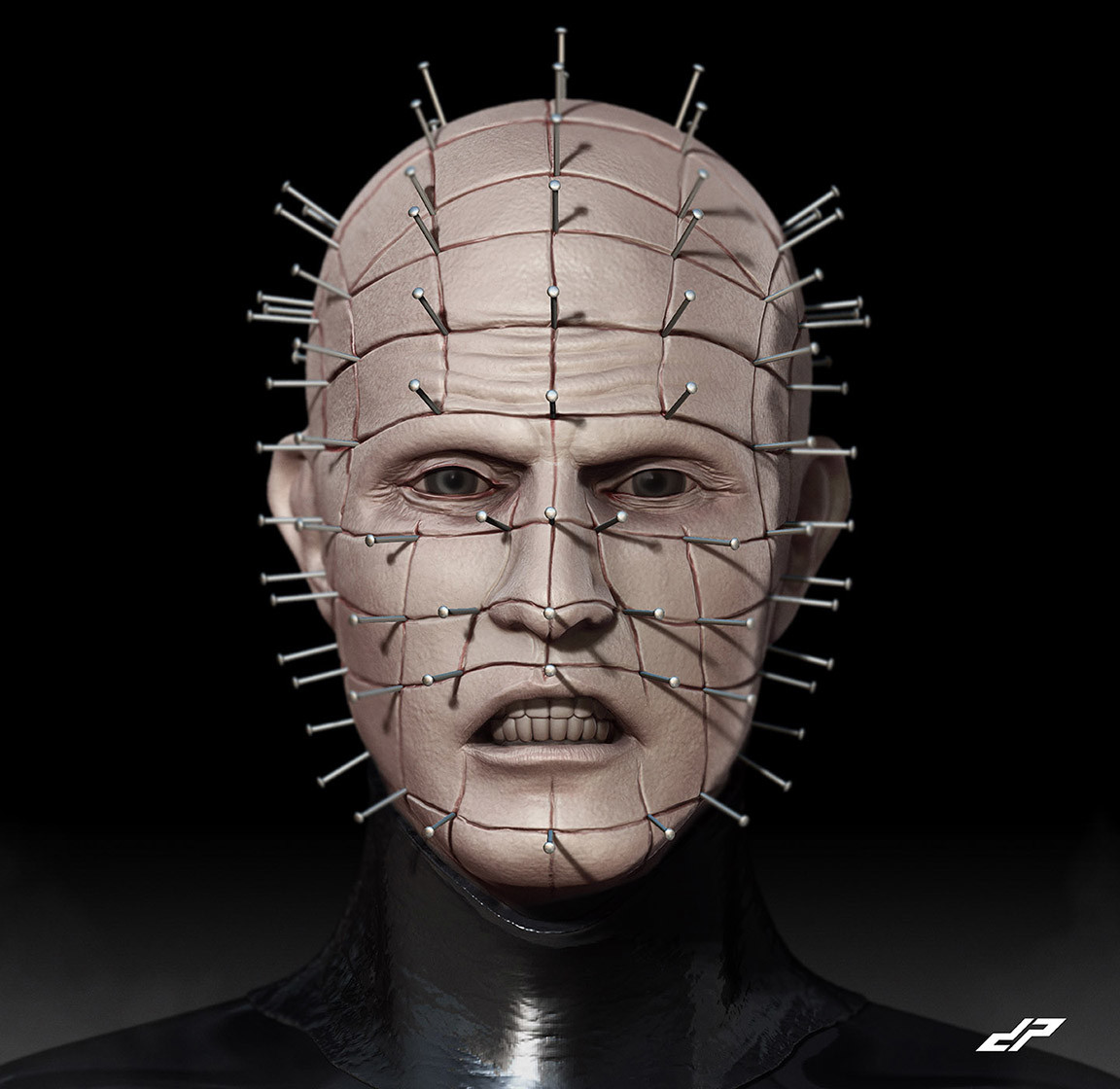Dope pope zpinhead by dopepope