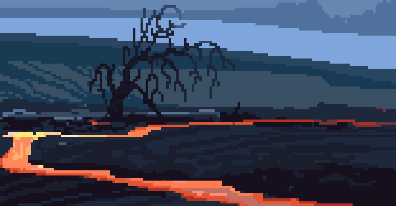 Reiko gross lava