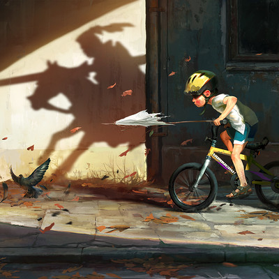 Mateusz lenart bicycle dream 05 final 2 m