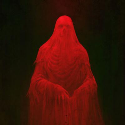 Ian llanas ghostform