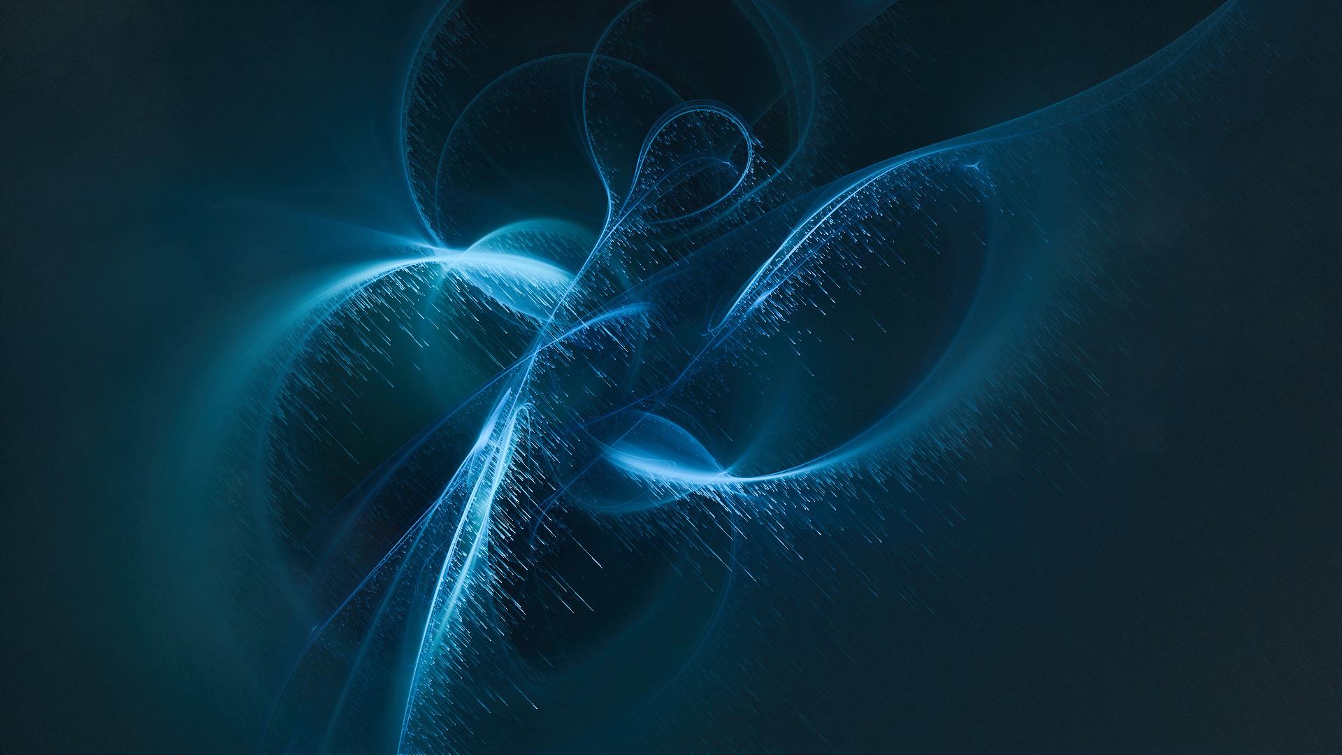 Kresimir jelusic robob3ar fractal rain 2