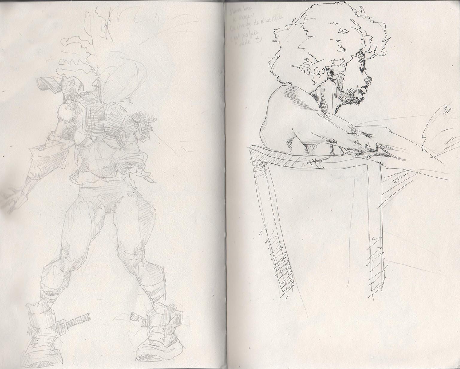 Tony gbeulie post sketch5