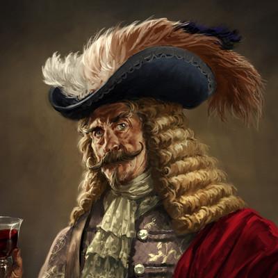 Hyoung nam pirate captain ill hn 03f