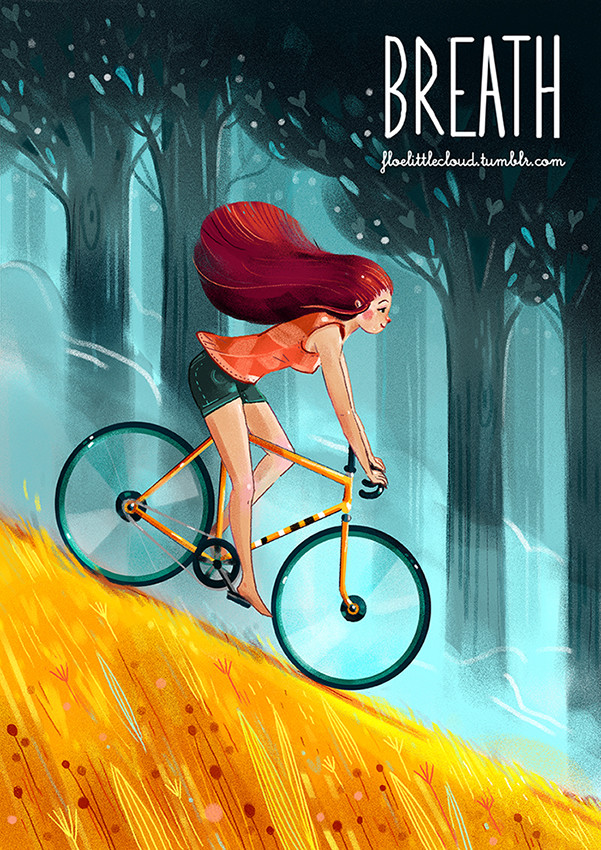Florence guittard illustration 226016