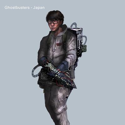 David schmelling ghostb4 c