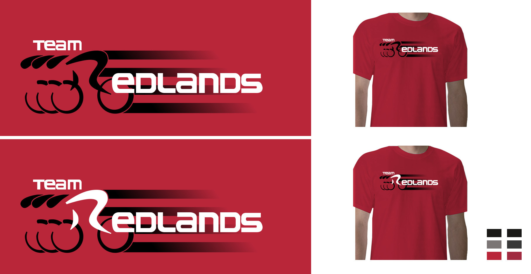 Jeff mcdowall team redlands jeff version