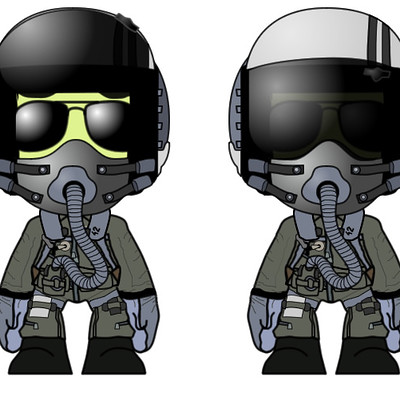 Jeff mcdowall kerbal fighter pilot2