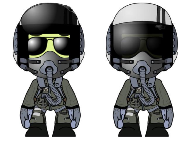 Jeff mcdowall kerbal fighter pilot2