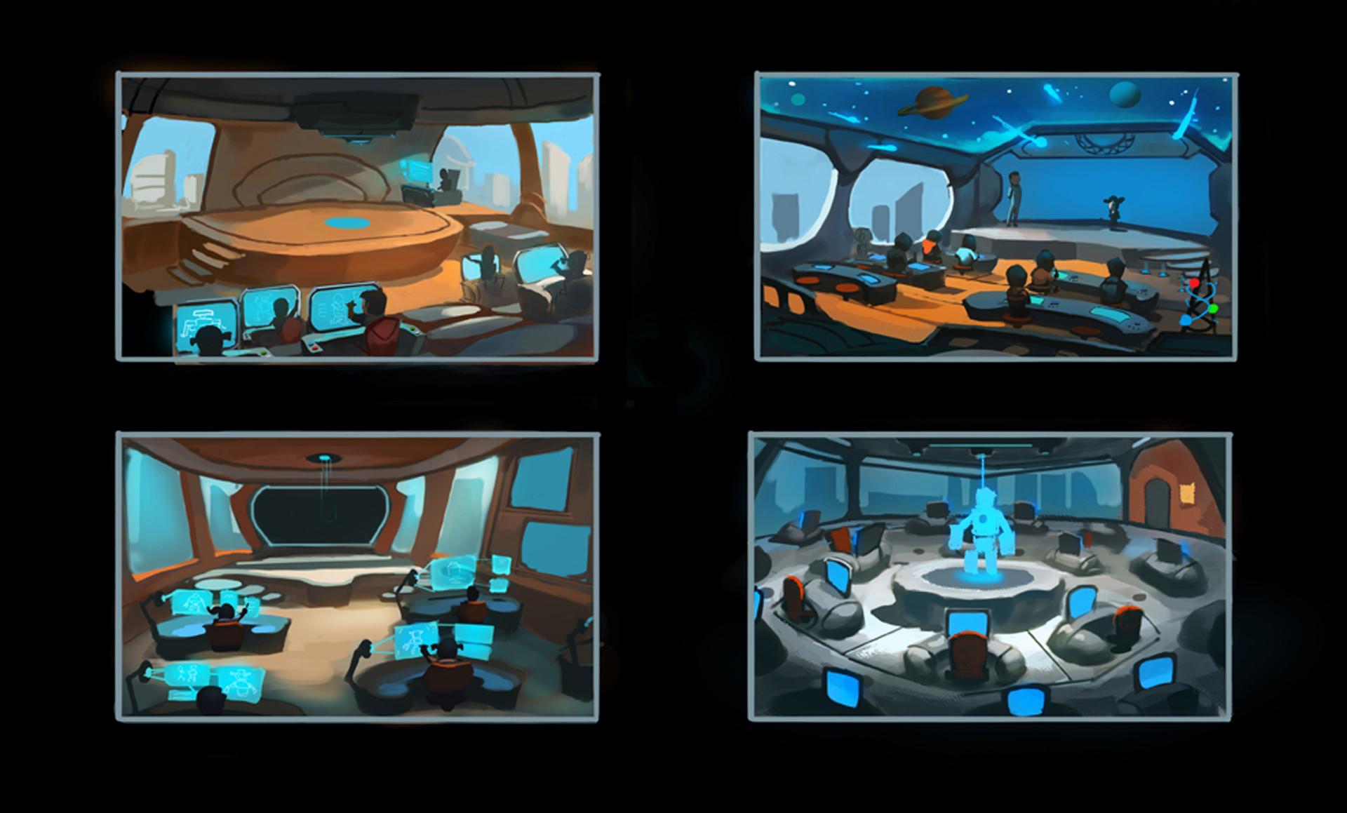 Raph lomotan classroom thumbnails