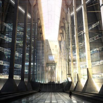 Raphael lacoste lobby11