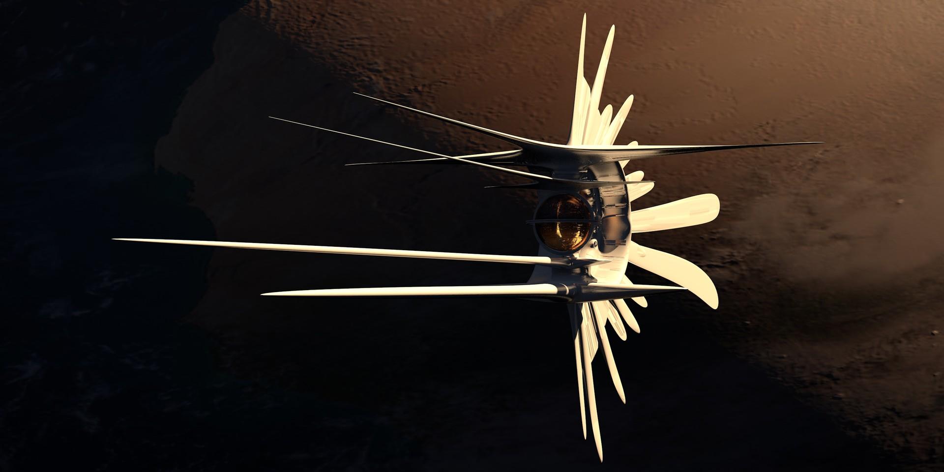 Dimitrije miljus fower ship 3