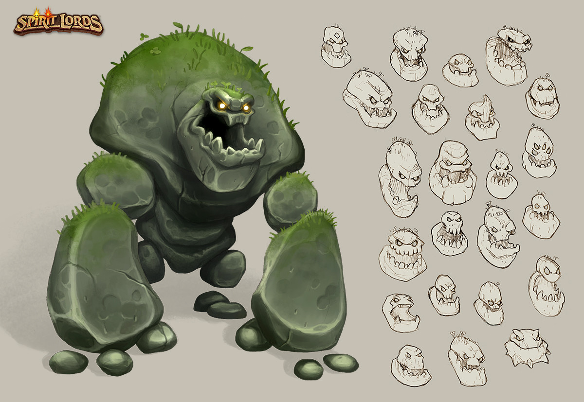 Michael dashow stone golem sheet 01 1200
