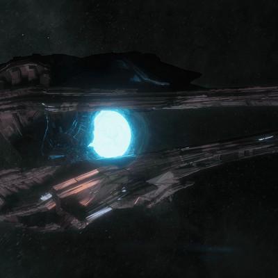 Kresimir jelusic robob3ar 235 0406 ship