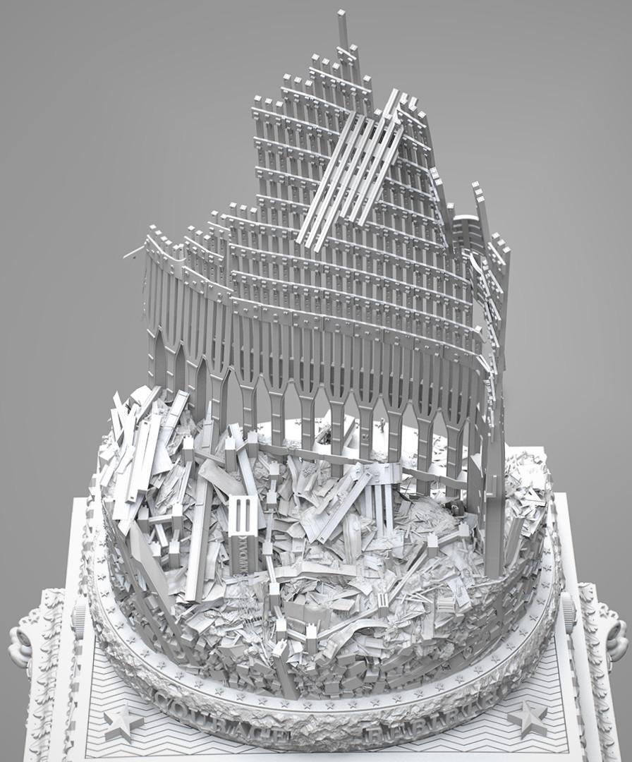 David schultz steel standing layout main 135