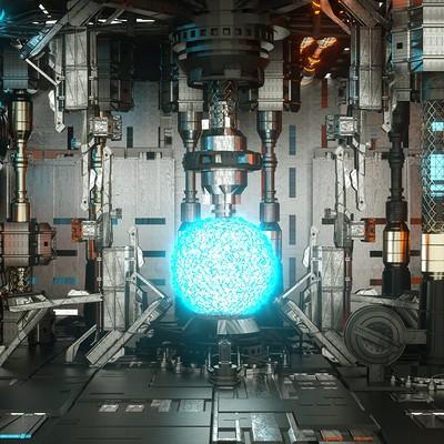 Kresimir jelusic robob3ar 217 160516 reactor room