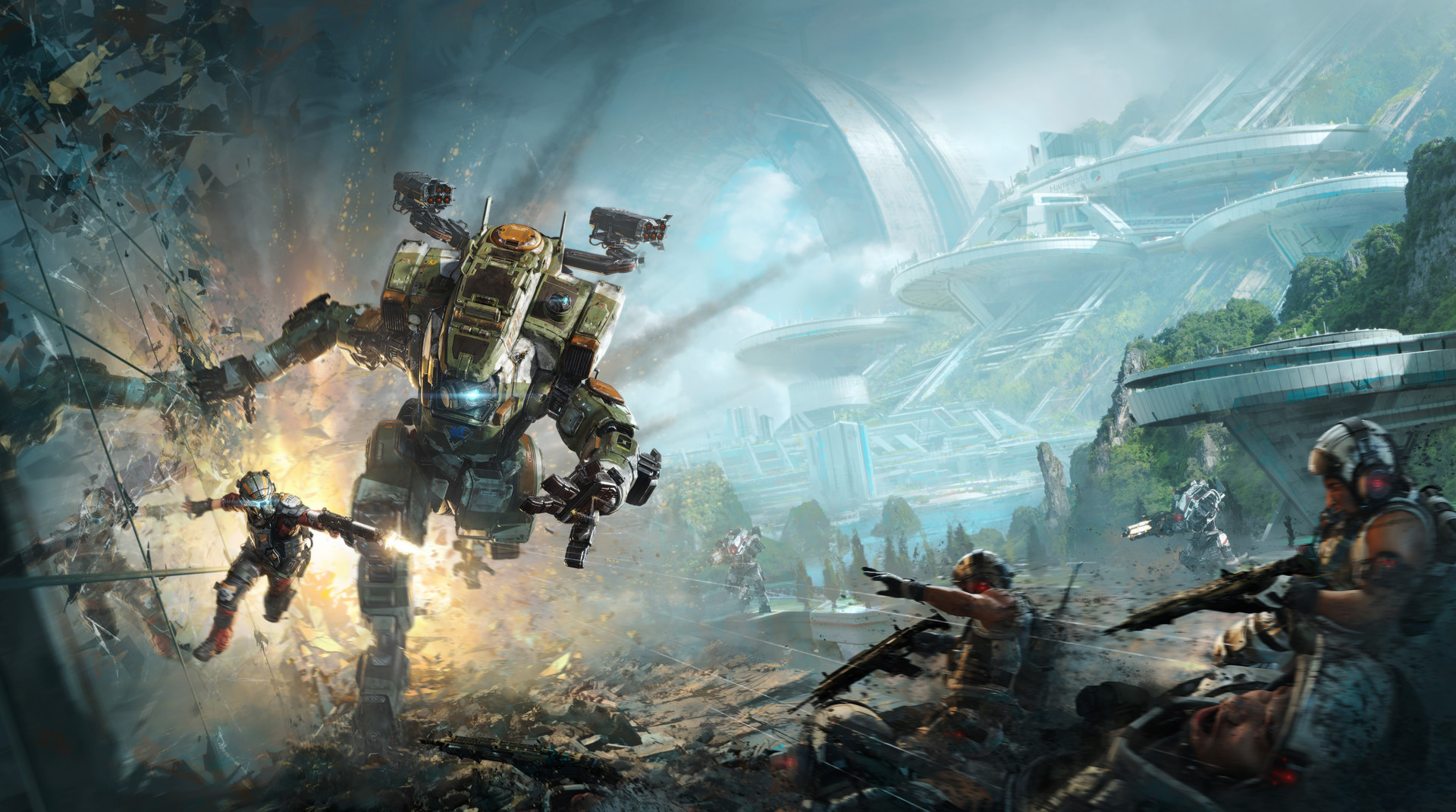 Tu bui titanfall box cover 01