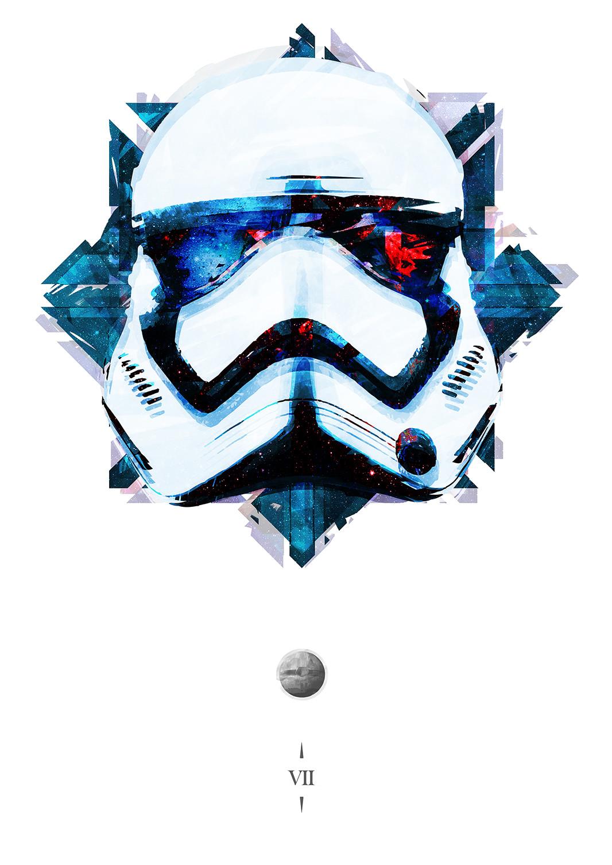 Callum whitehead storm trooper vii