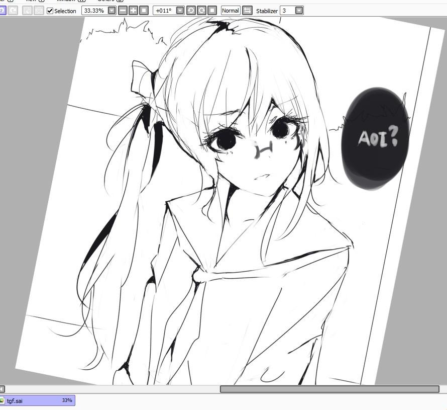 Aoi ogata oihjoi