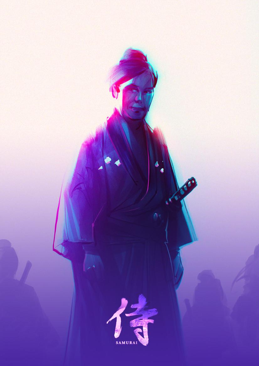Heri irawan irawan samurai 04