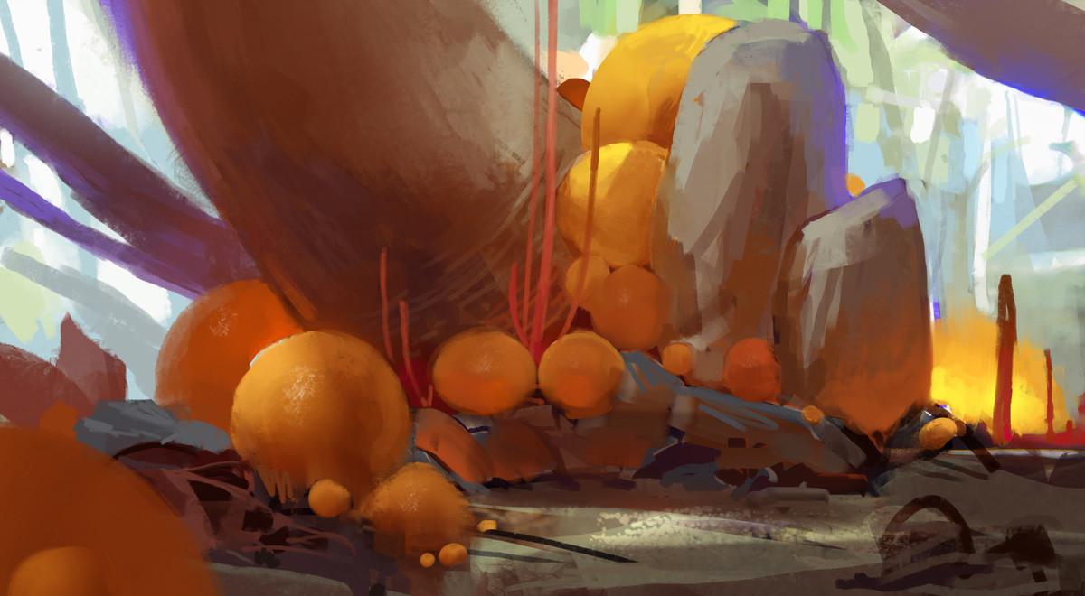 Reiko gross test landscape 5