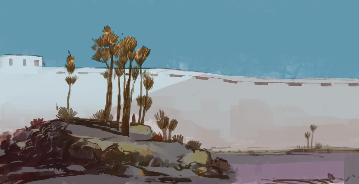 Reiko gross test landscape 7